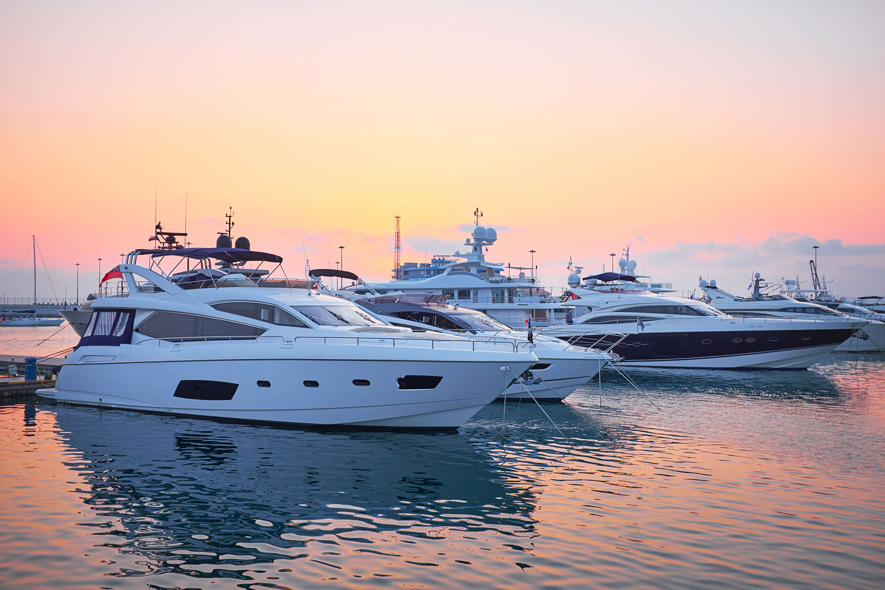 5 Ways Visitor Management Systems Can Help in Managing Superyachts