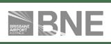 Brisbane airport logo australia visitor management solution
