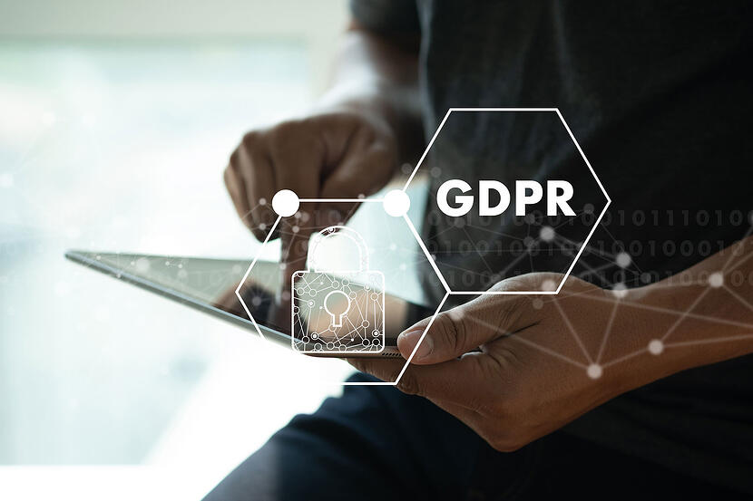 Compliance Team: Adherence to Data Privacy Laws: GDPR