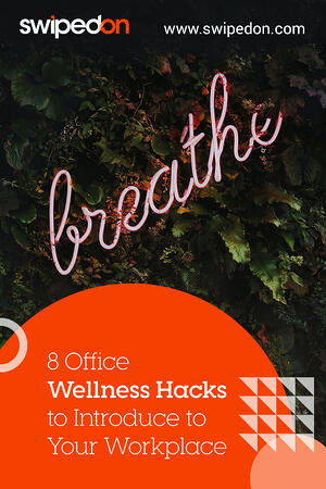 Pinterest: 8 Office Wellness Hacks to Introduce to Your Workplace