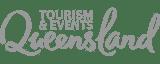 Tourism and events queensland-logo-australia visitor registration system