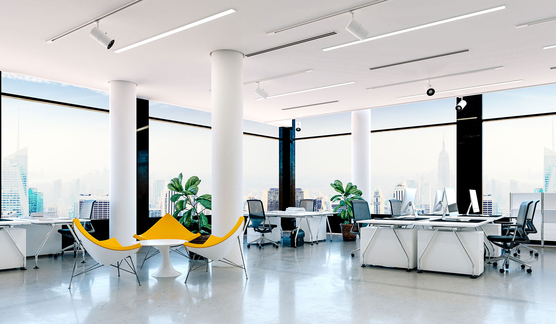 Hot Desking: How Desk Booking Software Can Increase Office Productivity
