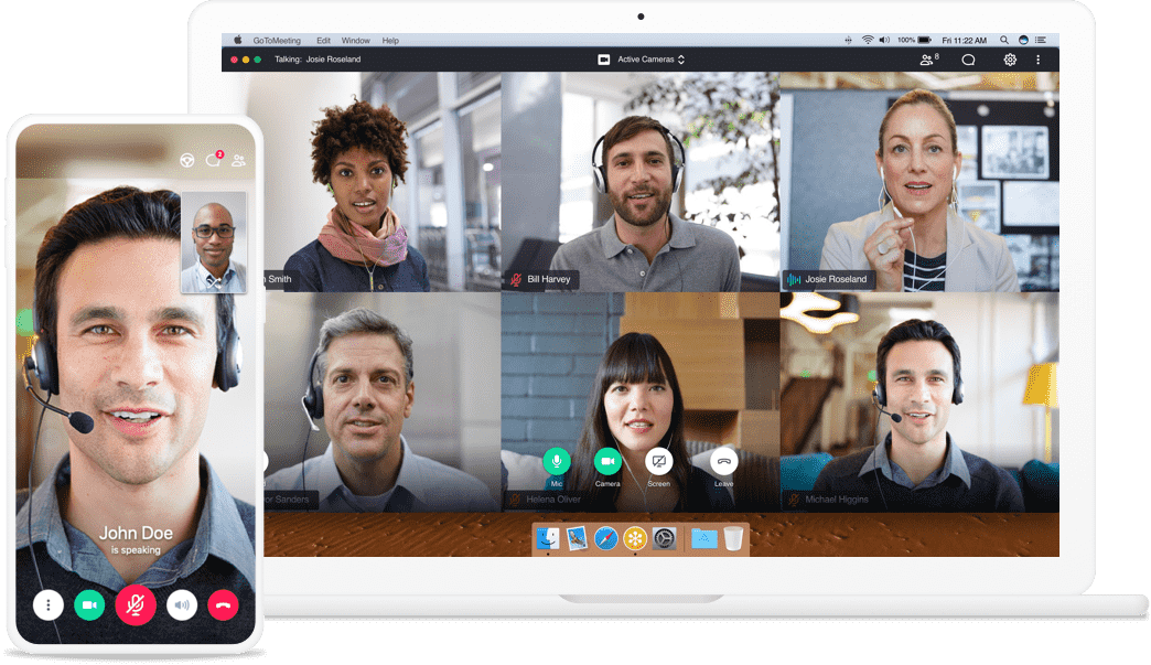 Remote working tips: Keep the team communications active