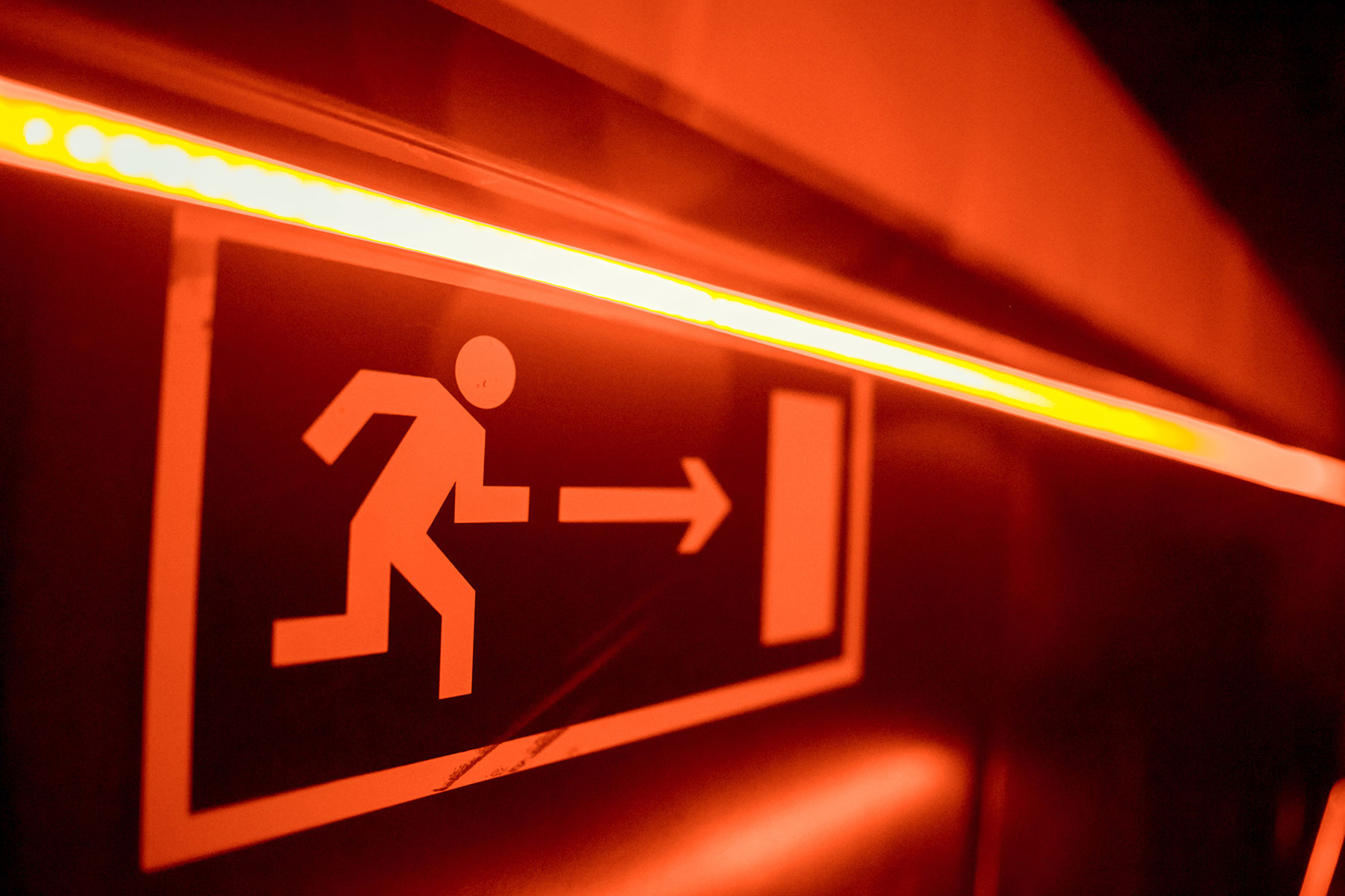 How Visitor Management Systems Aid Emergency Evacuations - SwipedOn