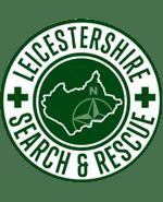 LeicSAR logo