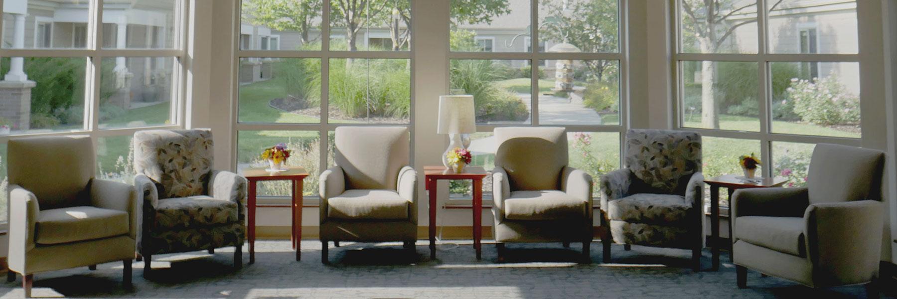 Immanuel USA Aged Care Facility