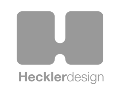 Visitor management hardware heckler design